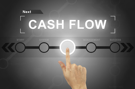 Positive Cash Flow in Recruitment | CMG UK