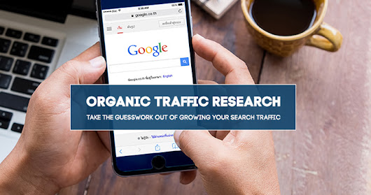 3 Reasons I LOVE Using Ahrefs For Organic Traffic Research