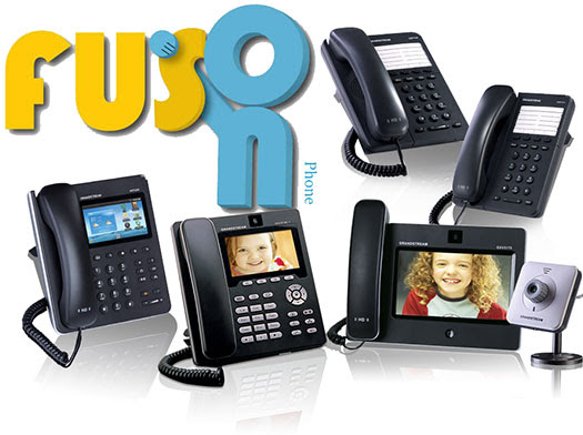 Sarasota Fusion VoIP Business Phone Solutions