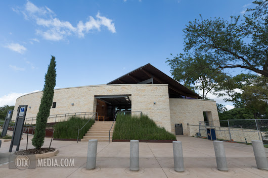 Northwood Country Club - Dallas Real Estate Photographer - DTX Media