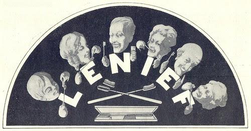 Ilustração, No. 6, March 16 1926 - 42c