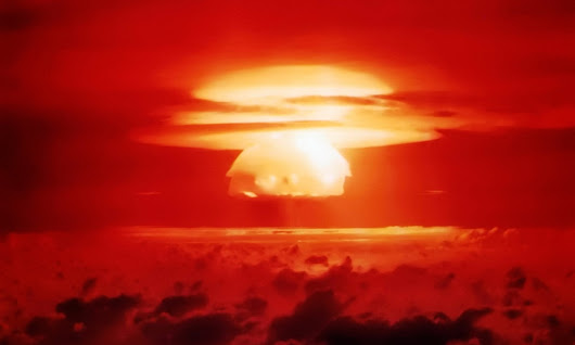 Why no Trident? The benefits of a nuclear apocalypse | Dean Burnett | Science | The Guardian