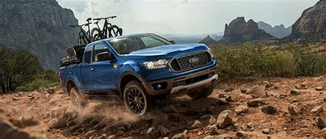 2020 Ford Ranger For Sale Review