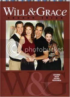 Will & Grace: Season 3
