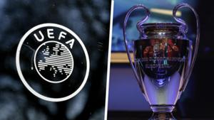 Season Will Be 'Lost' If Coronavirus Pandemic Extends Beyond June – #UEFA Chief