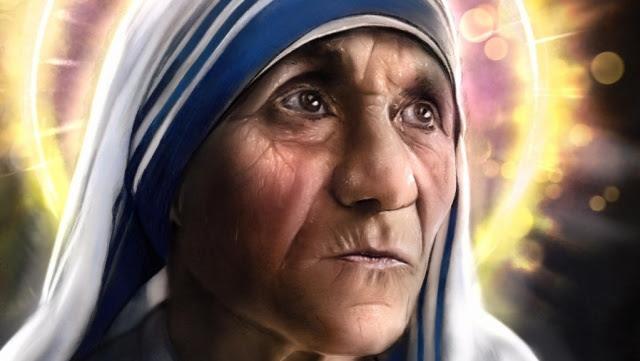 Sl Programs Celebrating The Canonization Of Mother Teresa This