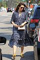 mandy moore enjoys a day of pampering in befverly hills 02