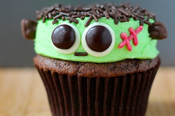 Cupcake Sunday - Halloween Cupcake Ideas