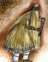 OBALUAIÊ (senhor das Bexigas)