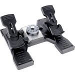 Logitech Flight Rudder s USB Pedals