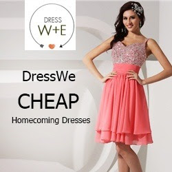 Dresswe Cheap sexy Homecoming Dresses