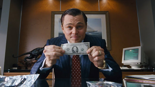 The Wolf of Wall Street - Leitmovie | Associazione Culturale