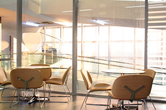What Does Your Office Space Say About Your business? | CPS Interiors