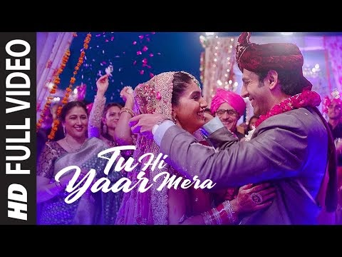 तू ही यार मेरा Tu Hi Yaar Mera hindi lyrics – Arijit Singh