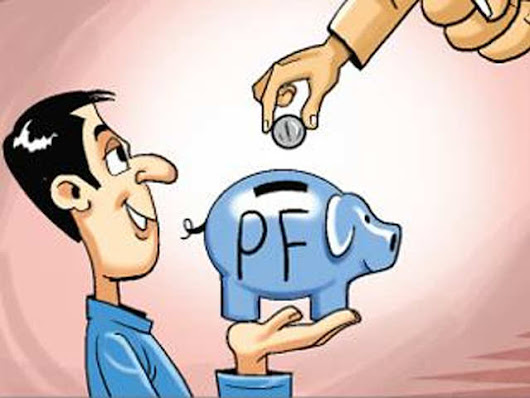EPFO taking legal action against cos for not meeting UAN norms