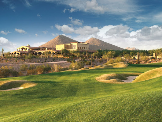 Country Club Golf Lovers: Waste Management Phoenix Open