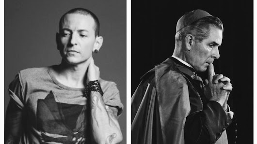 Life is Worth Living: Thoughts on Chester Bennington and Fulton Sheen