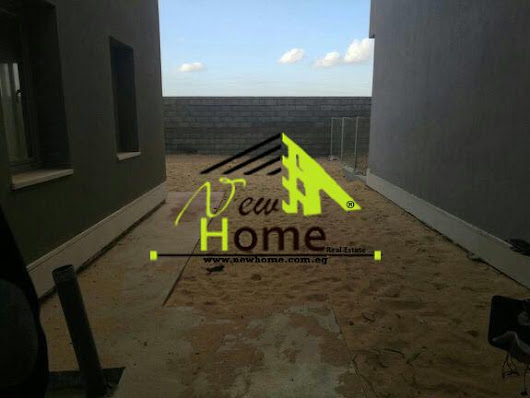 Villa for sale, Compound Village Garden Katameya, New Cairo city