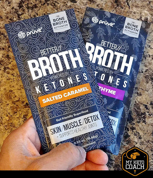 Better Broth by Pruvit | Advanced Bone Broth | Review, Ingrediants & Where to Buy
