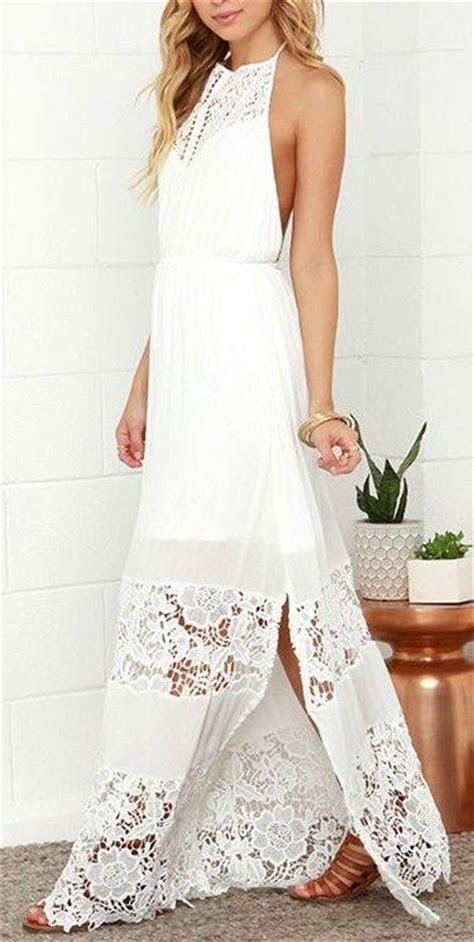casual beach wedding dresses  stay cool modwedding