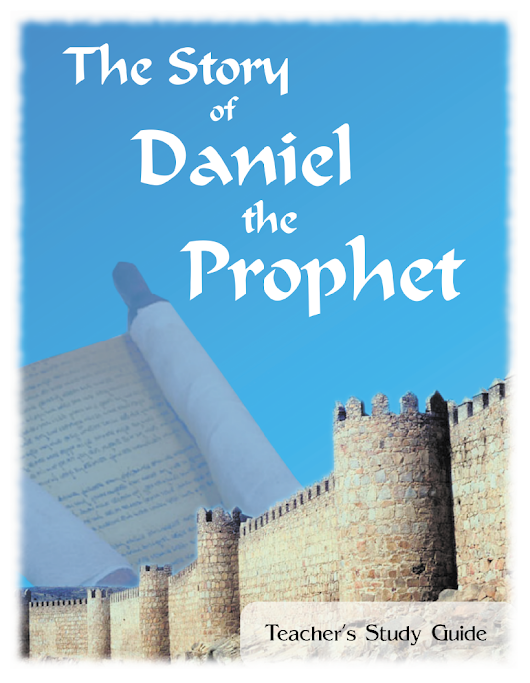 New Release: The Story of Daniel the Prophet