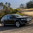2013 Audi Allroad: First Drive and Video Road Test