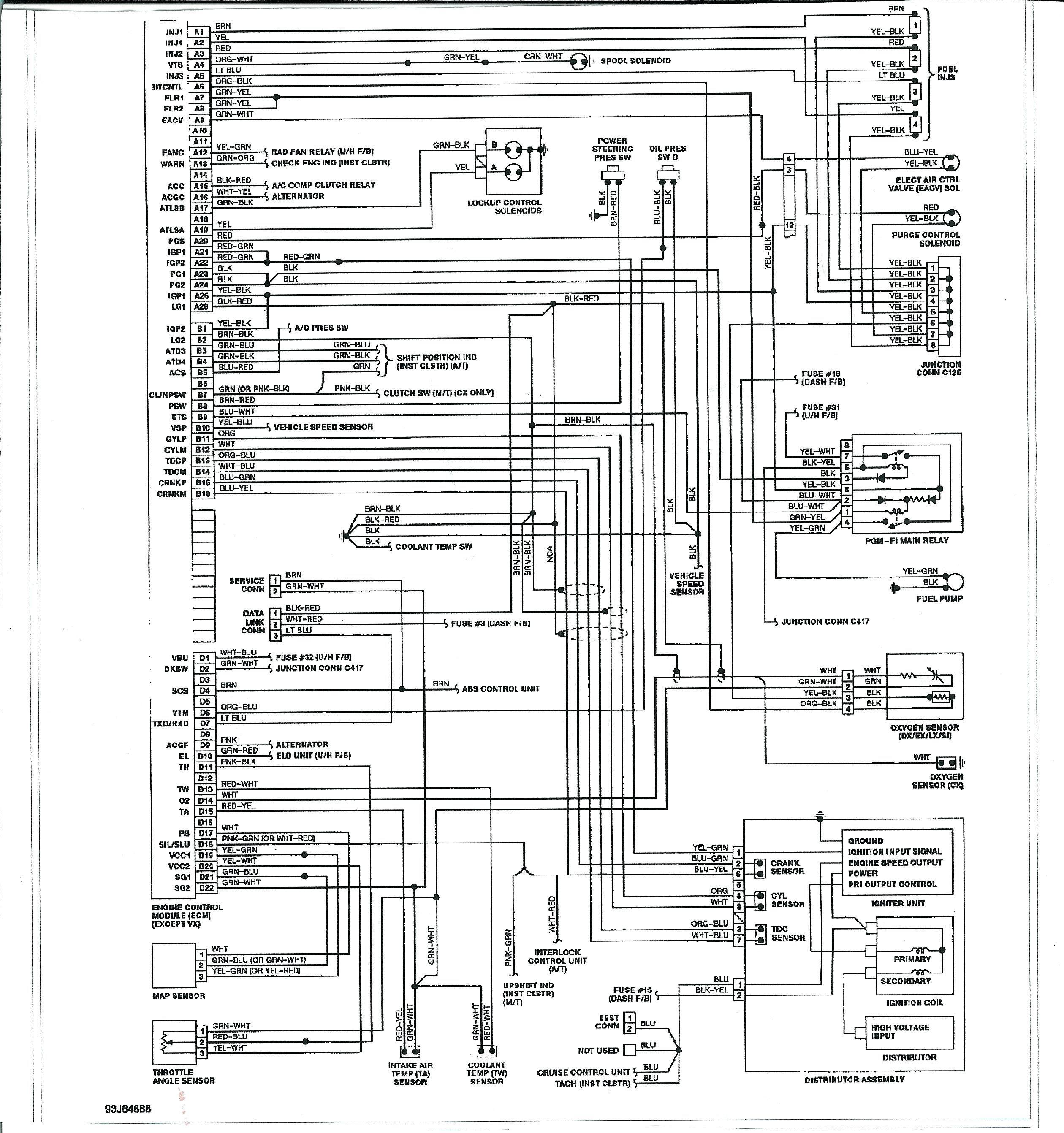 2007 GMC SIERRA 2500HD WIRING DIAGRAM - Auto Electrical ...