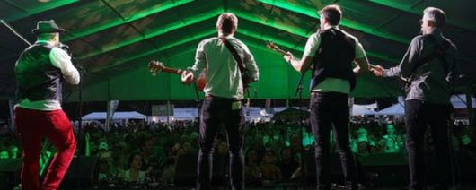 Dublin Irish Festival | The Columbus Team | KW Capital Partners Realty