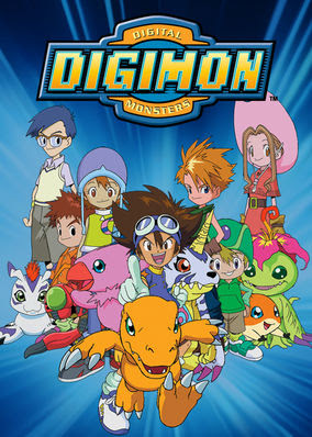 Digimon: Digital Monsters - Season 1