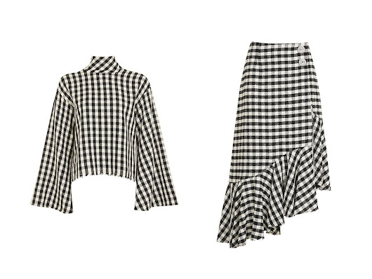 12 Gingham Pieces To Buy Now - Topshop Blog