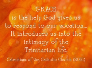 Way quote. Grace is_IV