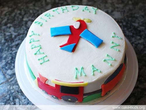 Cake4kids.org Cake