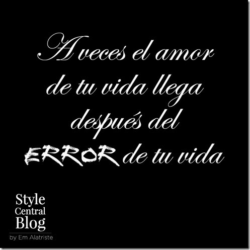 Frase De La Semana 43 Luxury Style Central