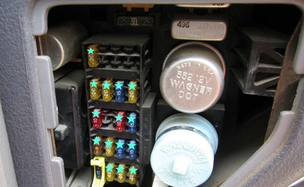 Wiring Diagram: 10 1997 Dodge Ram 1500 Wiring Diagram