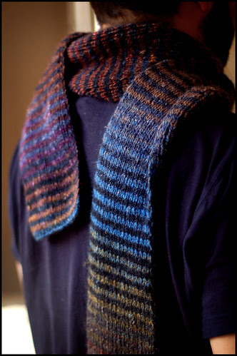 Noro Scarf IV