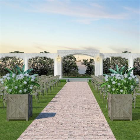 The Grand Ivory is DFW?s newest wedding and event venue.
