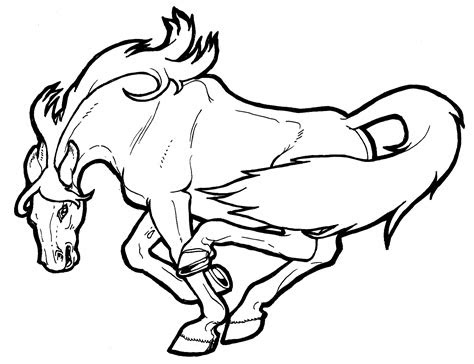 coloring pages  horses printable  coloring sheets