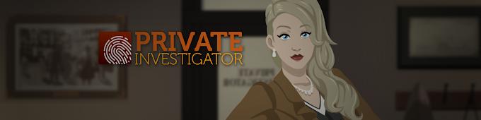 Private Investigator [v1.0] [KDT.prod]