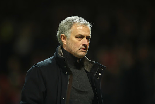 19 points from the top but Jose Mourinho is still safe at Manchester United - Kunle Fayiga's Blog