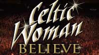 Celtic Woman - Believe pre-sale code for early tickets in Memphis