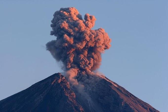 Legenda Gunung Semeru 3.676 mdpl