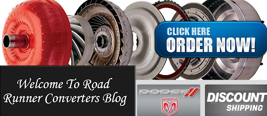 How To Select The Right Torque Converter (W/ Pics & Video) 2015