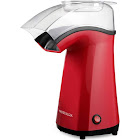 Nostalgia APH200RED Air-Pop Popcorn Maker - 1040W - Red