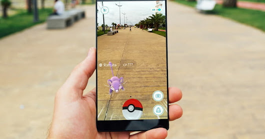 Pokémon Go catches its first national ban, in Iran