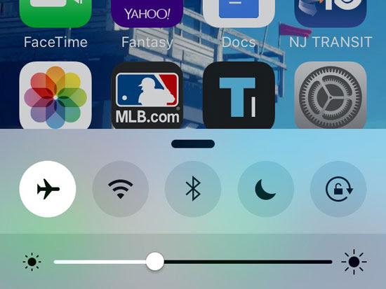 لو مستعجل.. أبسط الحيل لشحن هاتفك الآيفون بشكل أسرع(4)