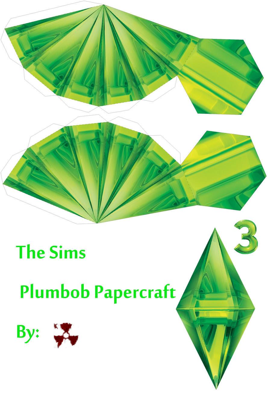 sims plumbob template.html