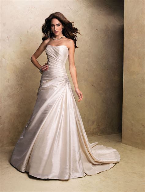 Benita Wedding Dress from Maggie Sottero   hitched.co.za