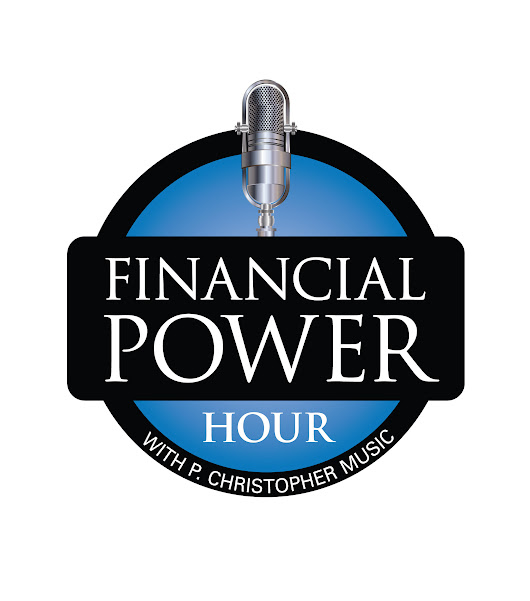 Financial Power Hour Radio Show with Host Christopher Music – Topic – Jump Start Your Marketing and Increase Sales Using Agile Marketing Strategies with Maria Matarelli with Agile Marketing Academy
