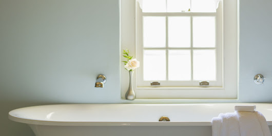 How We Updated Three Bathrooms in One Go for Under $3,500