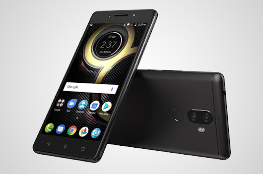 Lenovo K8, K8 Plus launched in India: Price, specs and more